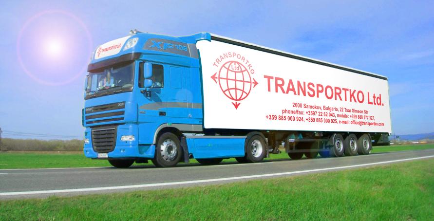 Truck (collage).